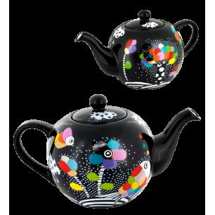 Teapot - Partea - Scale
