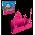 Bel Horizon - Porte serviettes de table Pink