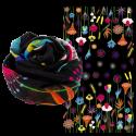 Scarf - Balade Papilion