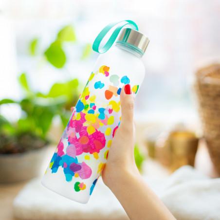 Flask 80 cl - Happyglou Large