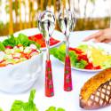 Serving Set - Banquet Cerisier