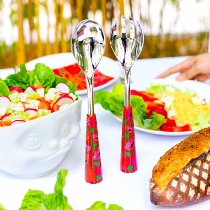 Servierbesteck - Banquet