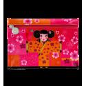 Cosmetic bag - Akademik Flamenco