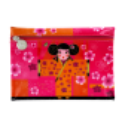 Cosmetic bag - Akademik Unicorn