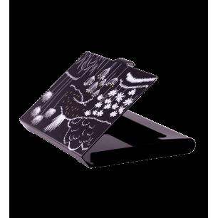 Porte cartes de visite - Busy - Black Board