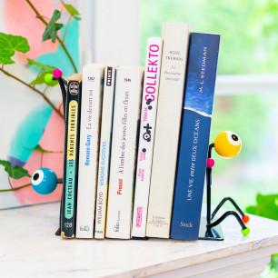 Buchstütze 60's - O'Books