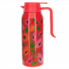 Thermal Jug 75 cl - Keep Cool Family Coquelicots
