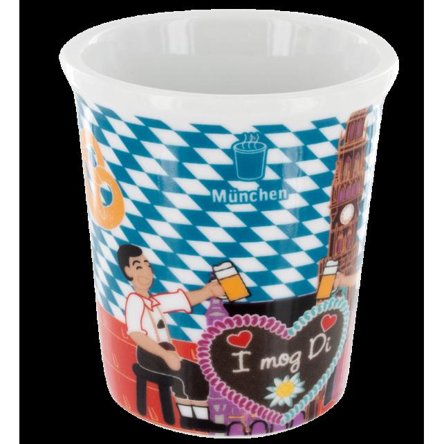Espresso Cup Belle Tasse M 252 Nchen Pylones