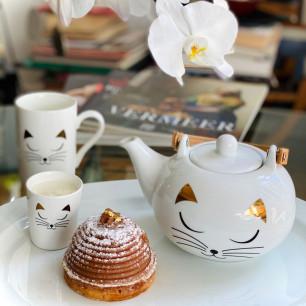 Teiera in stile giapponese - Matinal Tea