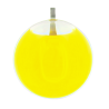 Galet Medium Milk - Pendentif Giallo