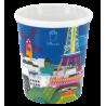 Belle Tasse - Tasse Espresso Paris Bleu
