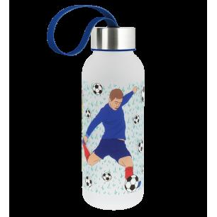 Flask 42 cl - Happyglou small Kids - Football