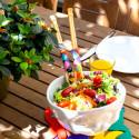 Salad servers - Quelle Salade