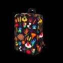 Backpack - Mini Explorer Jardin fleuri