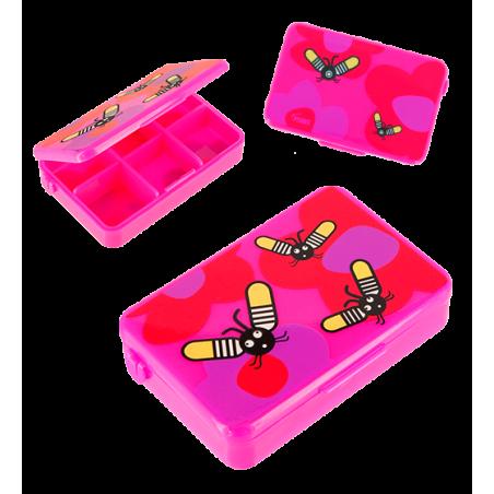 Piiiiiiils - Pill box
