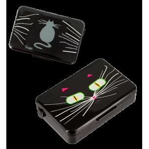 Boîte à pilules - Piiiiiiils - Chat