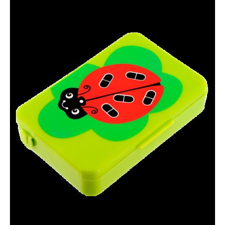 Pill box - Piiiiiiils