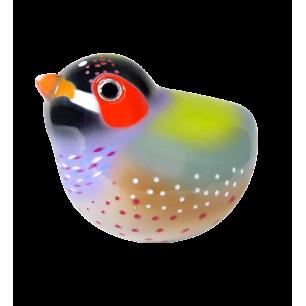 Piu Piu - Uccello calamita per graffette