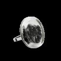 Glass ring - Cachou Mini Paillettes