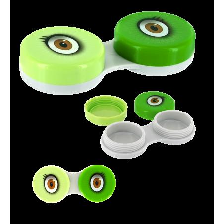 Lenses case - Plein La Vue Green