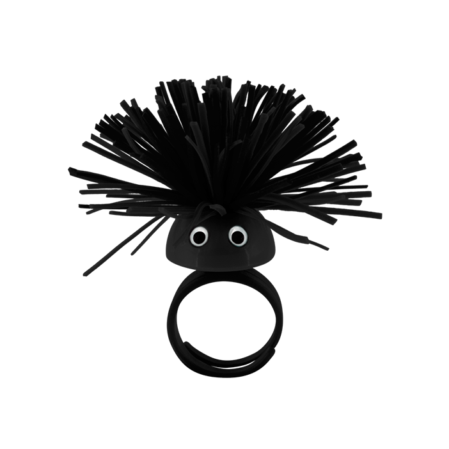Ring - Pom Pom Girl Medium