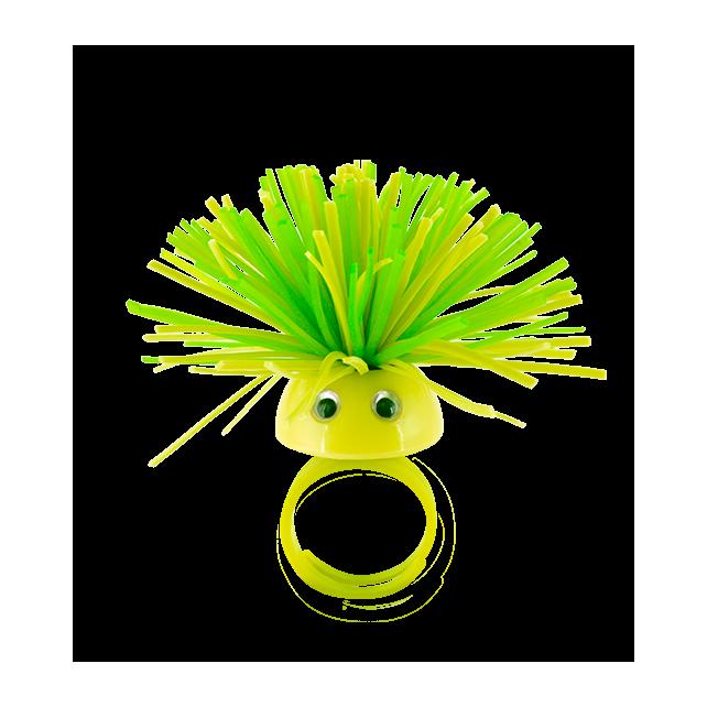 Ring - Pom Pom Girl Small