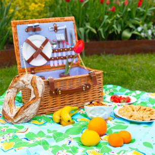 Tischdecke - A table !