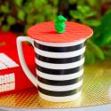 Couvercle silicone pour mug - Bienauchaud