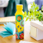 Thermal flask 75 cl - Keep Cool Bottle Coquelicots