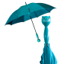 Raincat 2 - Parapluie