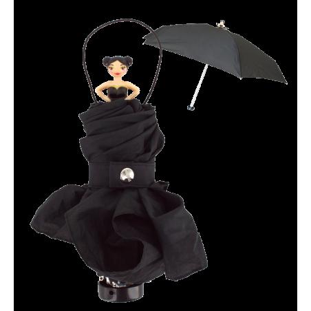 Taschenschirm - Rainette