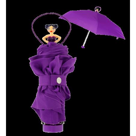Compact umbrella - Rainette
