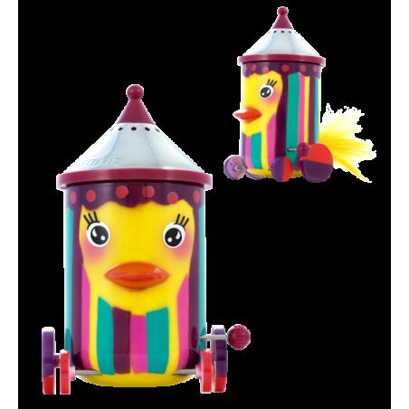 Pepper mill - Rolling Birds
