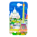 Sam Cover N2 - Coque pour Samsung N2 Orchid
