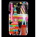 Schale für Samsung N2 - Sam Cover N2 Candy