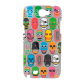 Coque pour Samsung N2 - Sam Cover N2 Candy