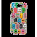Schale für Samsung N2 - Sam Cover N2 Dahlia