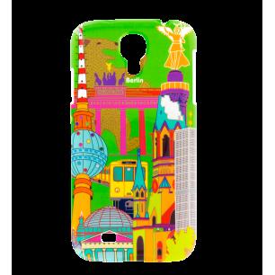 Coque pour Samsung Galaxy S4 - Sam Cover S4