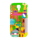 Sam Cover S4 - Case for Samsung S4