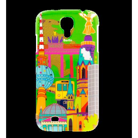 Sam Cover S4 - Cover per Samsung S4