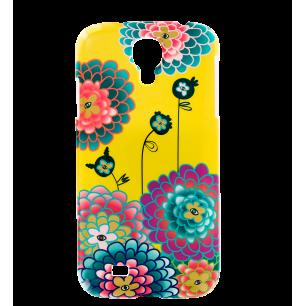 Case for Samsung S4 - Sam Cover S4