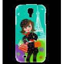 Schale für Samsung S4 - Sam Cover S4