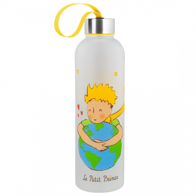 Flask 80 cl - Happyglou Large - The Little Prince