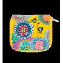 Small wallet - Voyage Joséphine
