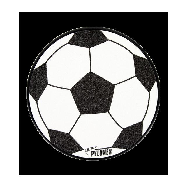Soft Foot Ball - Râpe à pieds Nero