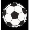Soft Foot Ball - Râpe à pieds Schwarz
