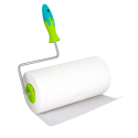 Splash - Kitchen roll dispenser