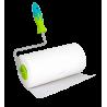 Splash - Dérouleur d'essuie tout Vert