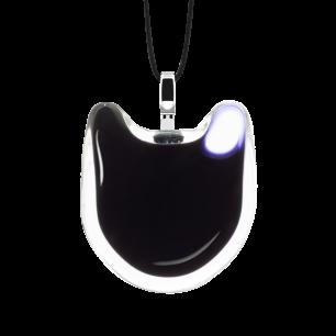 Necklace - Cat Medium Milk