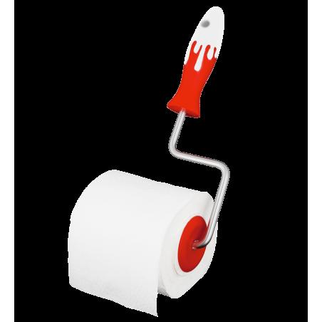 Dérouleur Papier toilette pour WC - Sploosh Vert
